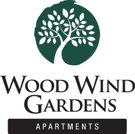 Wood Wind Gardens Logo